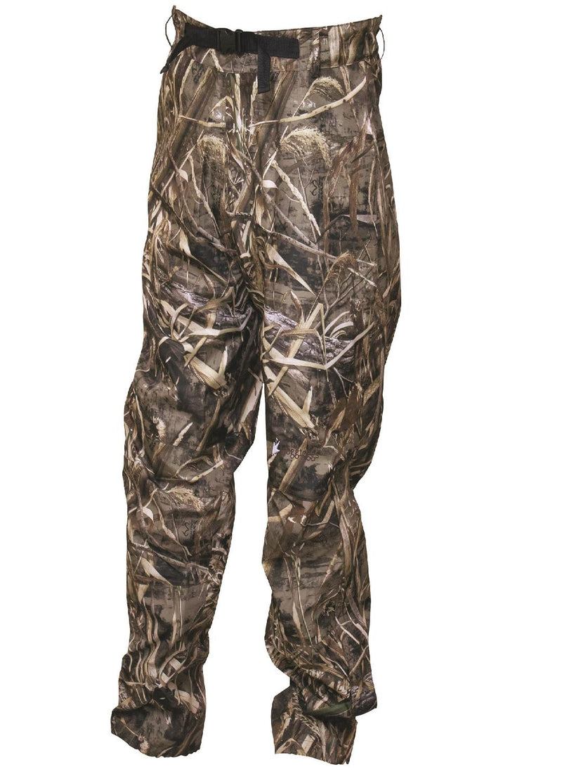 Frogg Toggs ToadRage Camo Pants Realtree Max 5 HD - 2XL