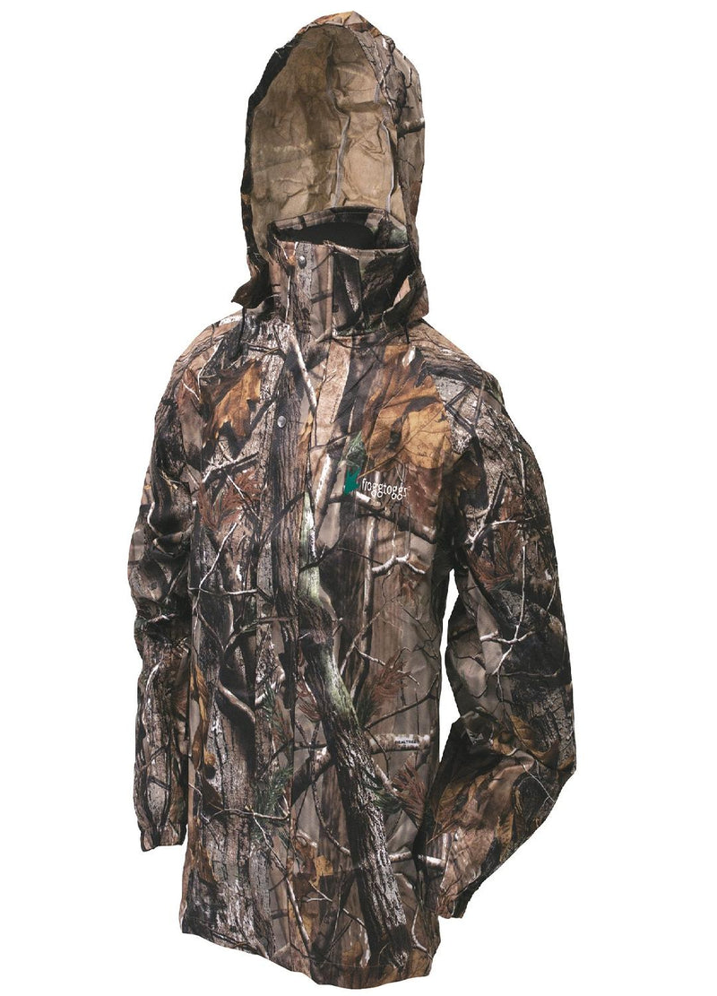 Frogg Toggs All Sports Camo Suit - 2XL