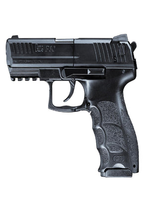 Heckler and Koch P30 CO2 BB-Pellet Pistol Black