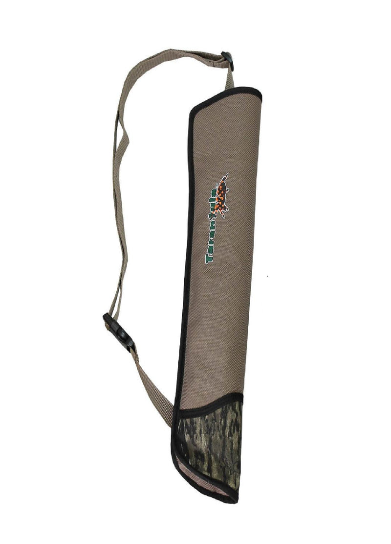 Tarantula Youth Back Quiver Stone - Camo