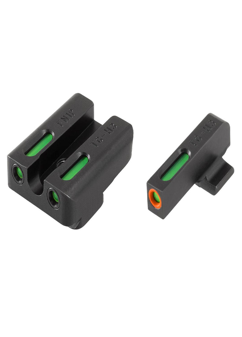 TruGlo TFX FN FNX9 Set Pro ORN Handgun Sight