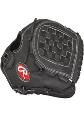 Rawlings Heart of the Hide 12.5in Basket Web Softball Glv LH