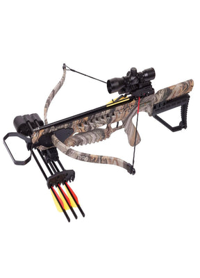 Centerpoint Tyro Recurve Crossbow - 175 Lbs. Draw