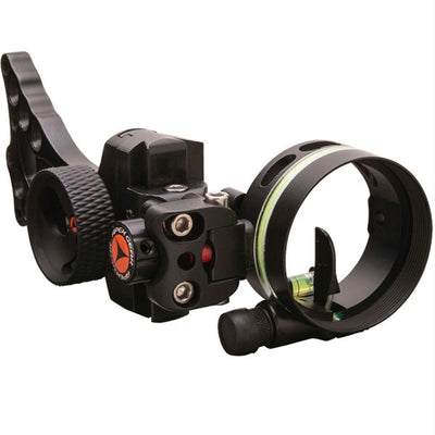 Apex Gear Covert Single Fixed Pin Archery Sight