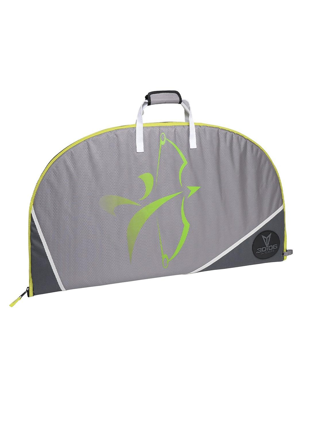 ".30-06 Outdoors 40"" Freestyle Bow Case with Green Accent"