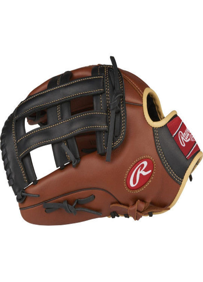 "Rawlings Sandlot Series 12 3-4"" Outfield Glove- Left"