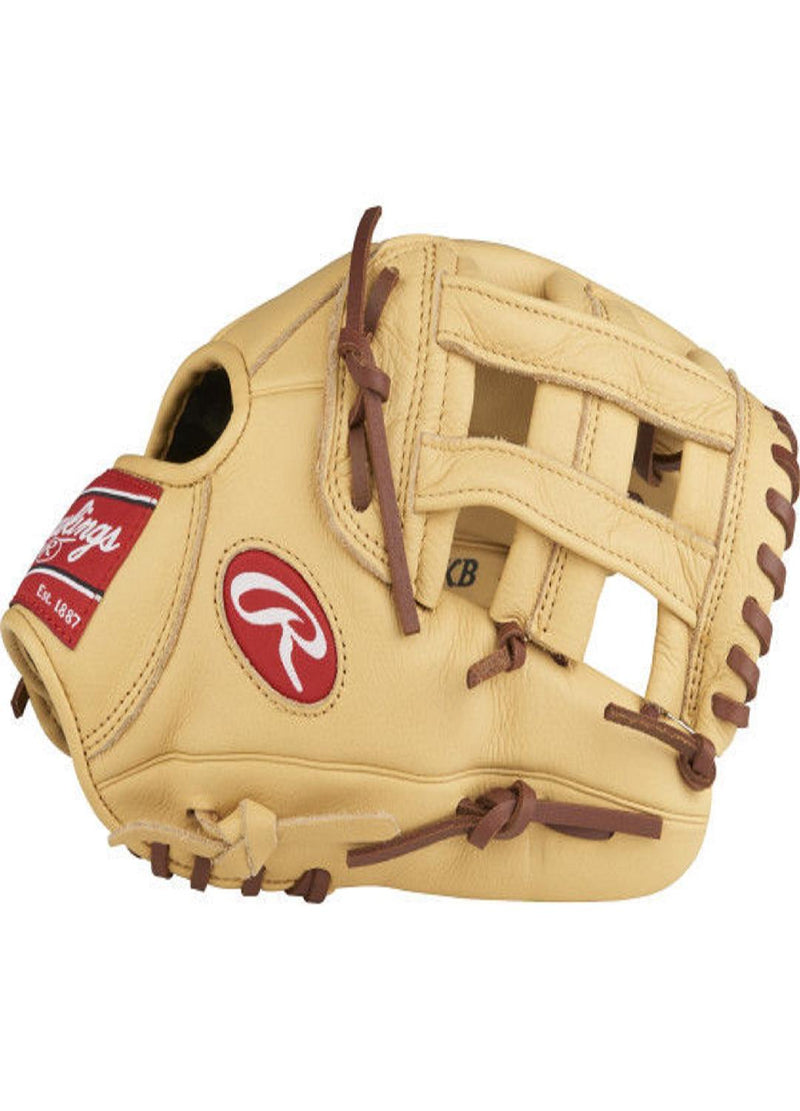 "Rawlings Select Pro Lite 11.5"" P-Inf Bryant Yth Glove Right"