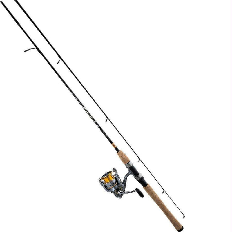 Daiwa Crossfire CR FW Spin PMC 2 Pieces CR20-3BI-G602ML