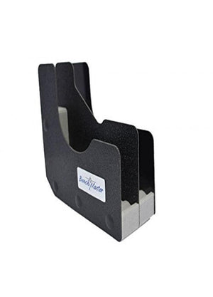Benchmaster Weapon Rack Two Gun Conceal Carry Pistol Rack