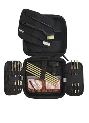 Krome by Allen Mobile Cleaning Kit - Rifle- Handgun