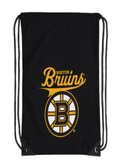 Boston Bruins Spirit Backsack