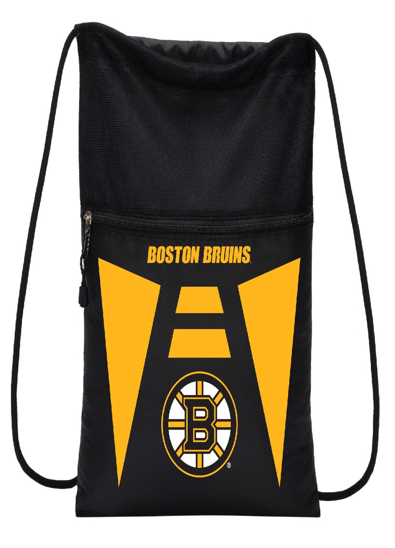 Boston Bruins Team Tech Backsack