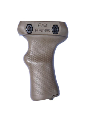 AB Arms SBR T Grip Flat Dark Earth