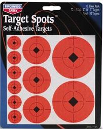 Birchwood Casey Target - Spot Assortment