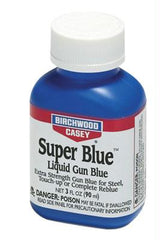 Birchwood Casey Gun Blue 3 oz Super