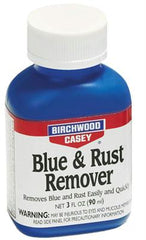 Birchwood Casey Blue and Rust Remover 3 oz