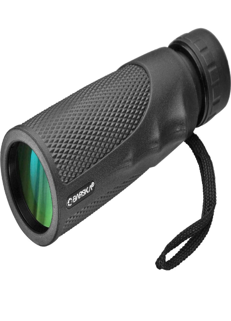 Barska 10x40 Blackhawk Monocular with Carrying Case