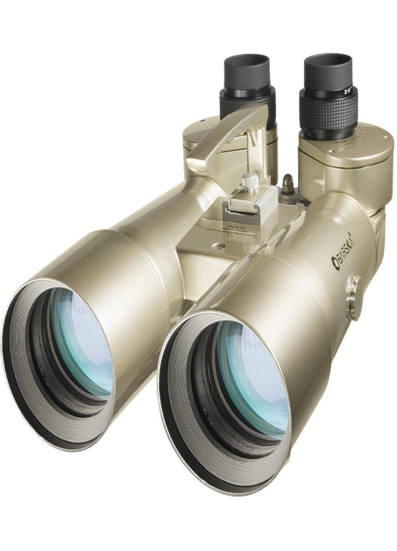 Barska 18x70mm Waterproof Encounter Jumbo Binocular-Metallic