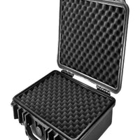 Barska Loaded Gear HD-200 Hard Case - Medium Black
