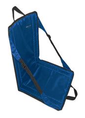 Alpine Mountain Gear Stadium Seat - Blue