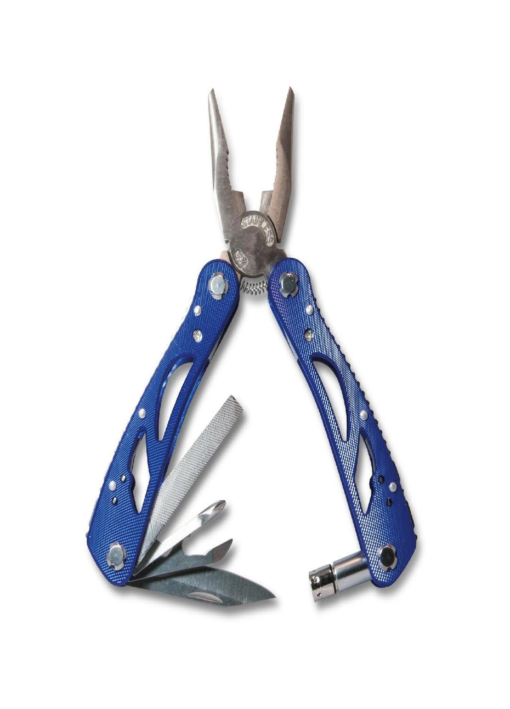 Ardent 6 inch Six Piece Multi Tool