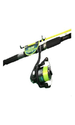 Ardent Super Duty Combo 7ft6in MH  Rod -5000 Spinning Reel