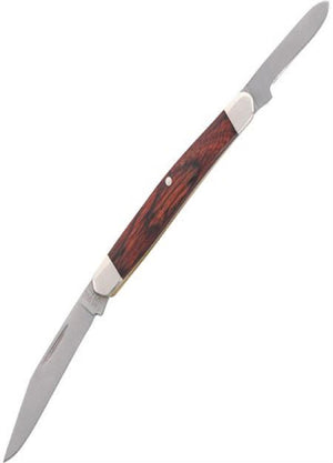 Bear and Son Cutlery Rosewood 2-Blade Slip Joint Knife