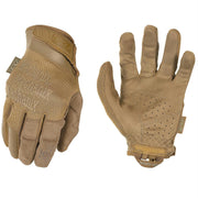 Mechanix Wear Specialty Dexterity Covert Glove Coyote Small