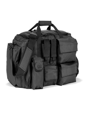 Red Rock Gear Operations Duffle Bag Black