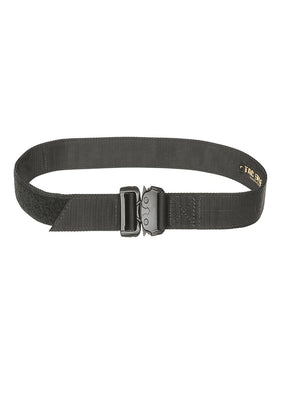 Tac Shield Gun Belt 1.5in Quick Release Large Black