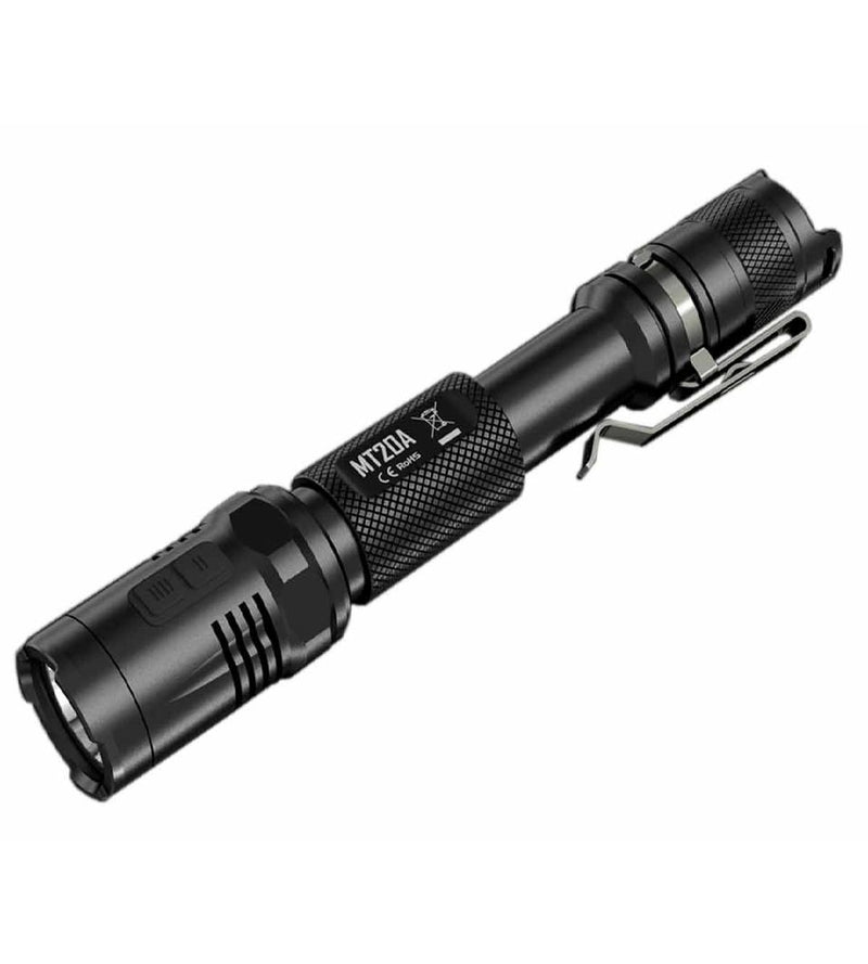 Streamlight Ultra-Compact Tactical Light
