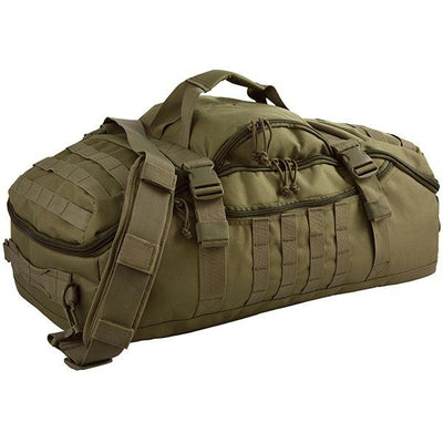 Red Rock Gear Traveler Duffle Bag Olive Drab
