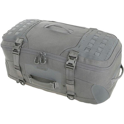 Maxpedition IRONSTORM Adventure Travel Bag Grey