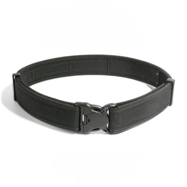 Blackhawk Reinforced 2 Inch Web Duty Belt Blk Size  38-42 In