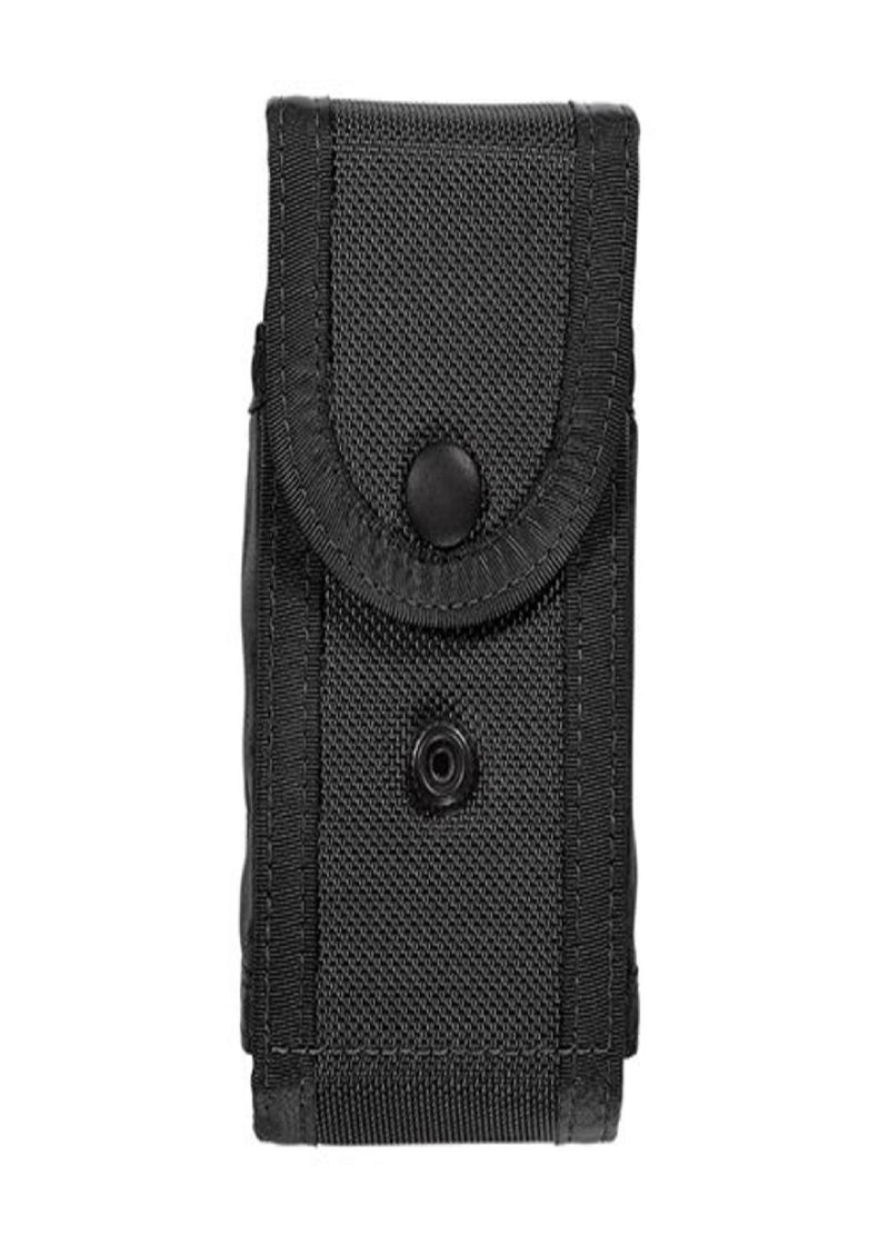 Bianchi M1030 Military Quad Mag Pouch Black Group 1