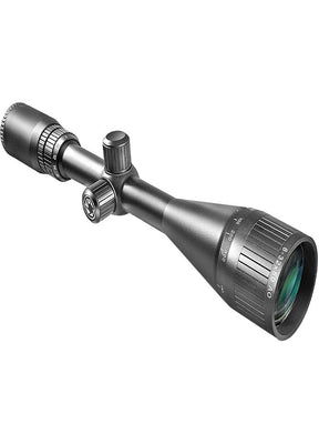 Barska Varmint Scope 6-24X50   AC10050 Mil Dot