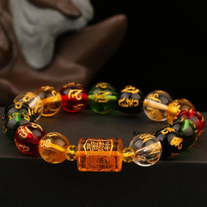 Good Luck Bracelets Jewelry Lucky Energy Bracelet Women Men Unisex