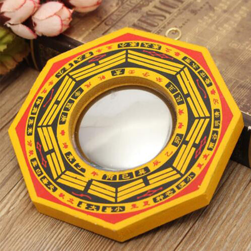 Feng Shui Protection Bagua Mirror