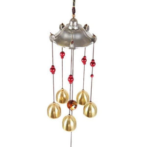 Outdoor Chapel Bell Copper Wind Chimes
