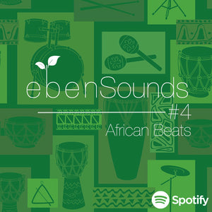 Eben Sounds #4: African Vibes