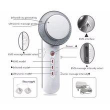 Ultrasonic Cavitation Slimming Machine
