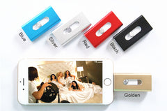 Iphone Ipad Flash USB Pen Drive