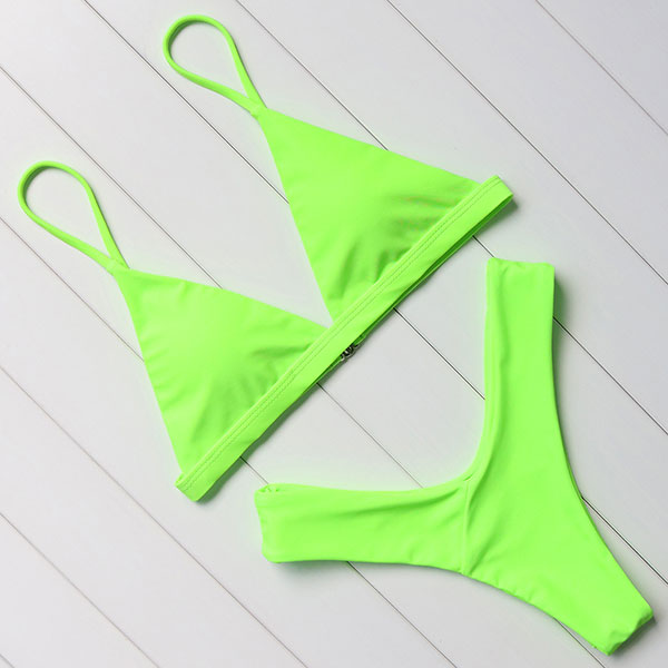 Sexy Push UP Bikini Set