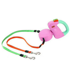 Dog Leash For 2 Dogs