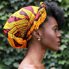 African Head Wraps