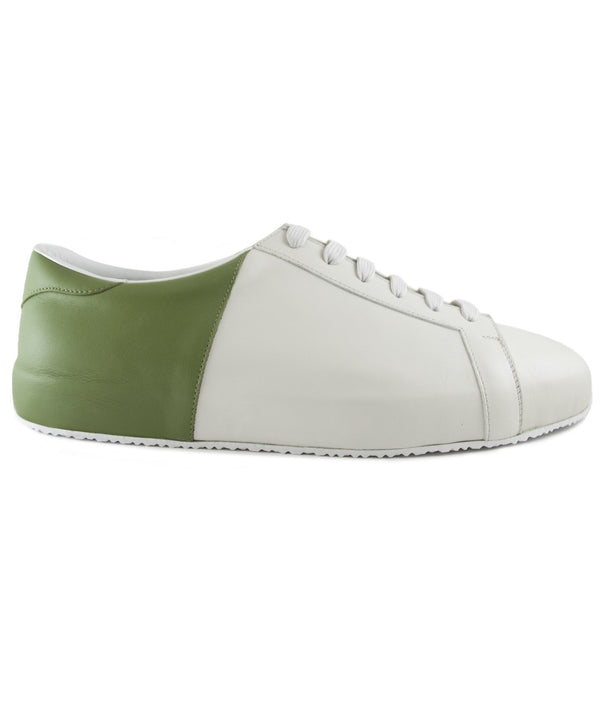 SOHO COVERED SNEAKERS-SIDE VIEW-THE BOX BOUTIQUE