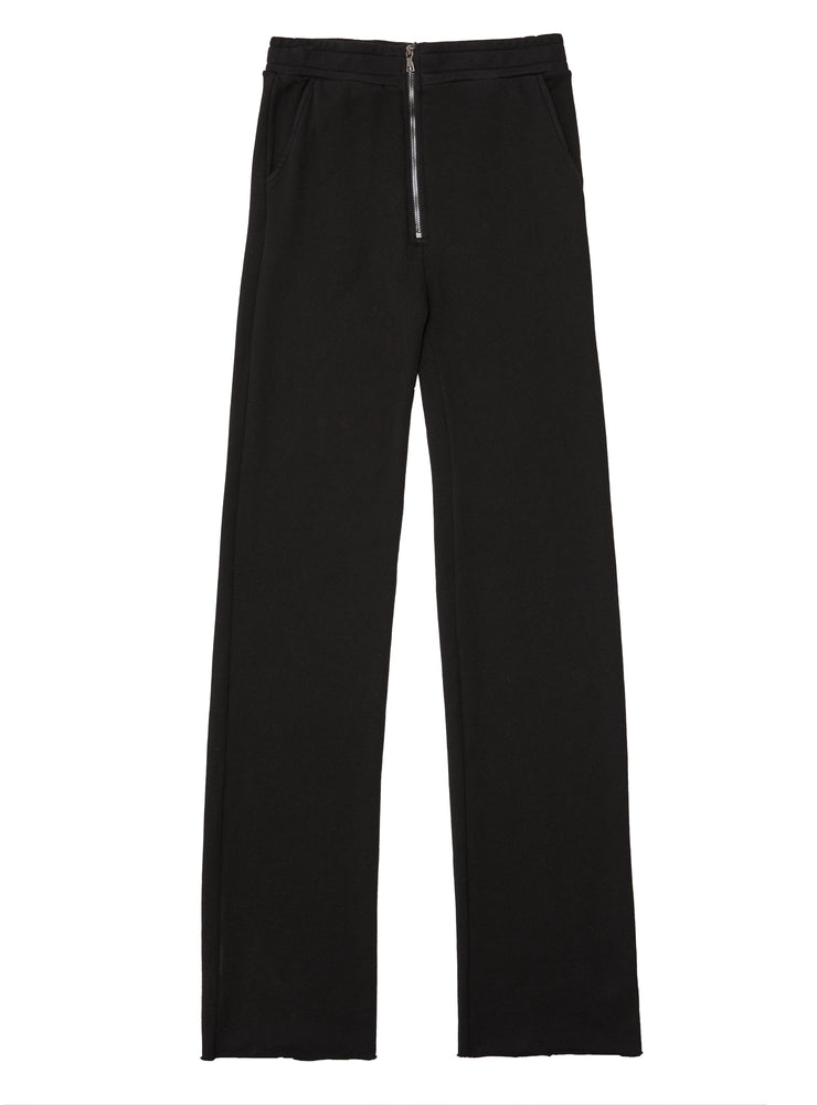 Manhattan High Waisted Sweatpants - THE BOX BOUTIQUE