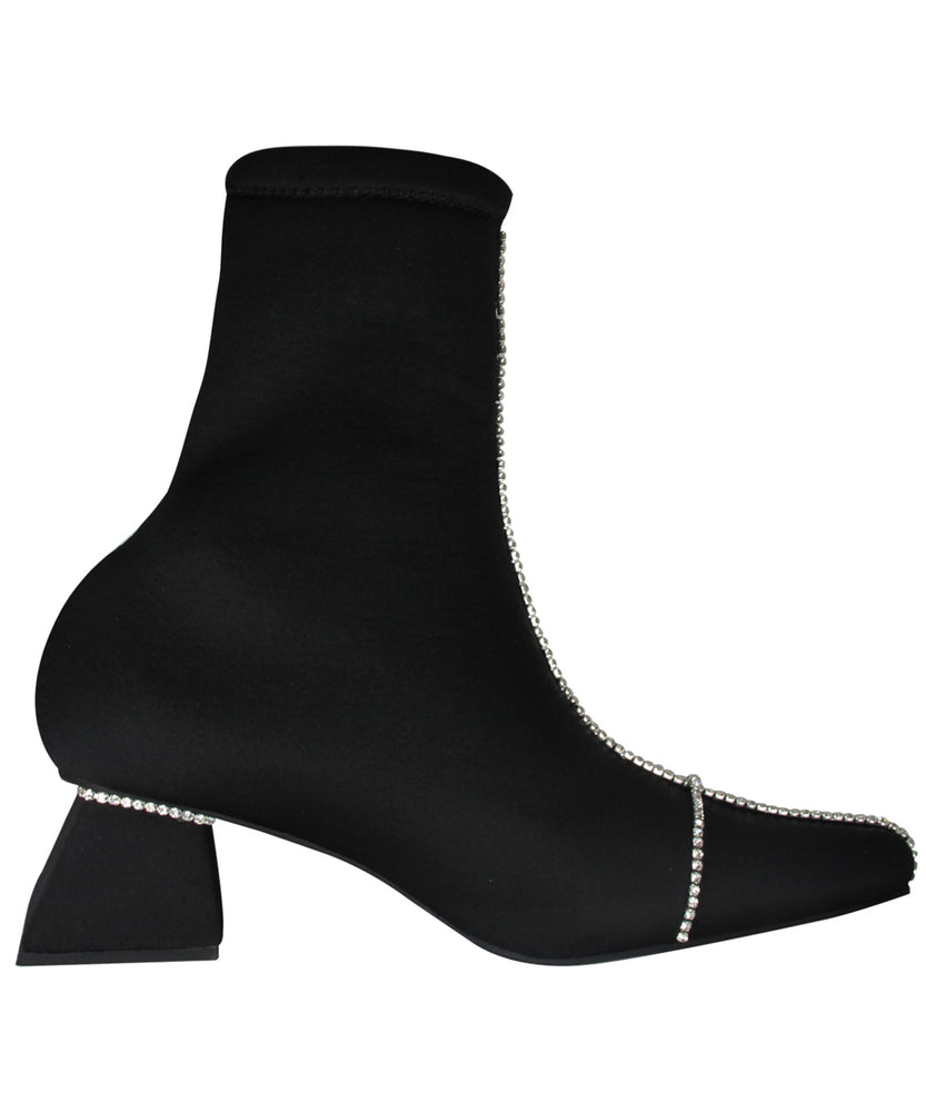 Crystal Scuba Booties
