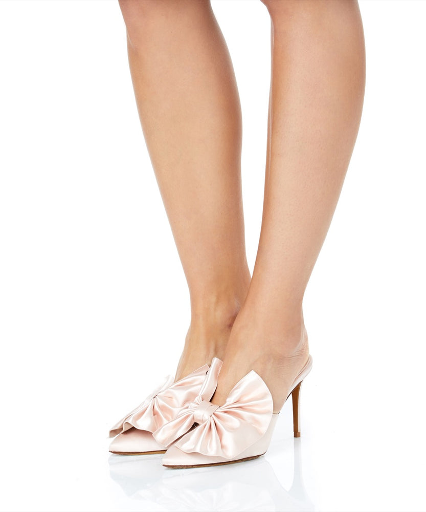 Kate Mules Blush