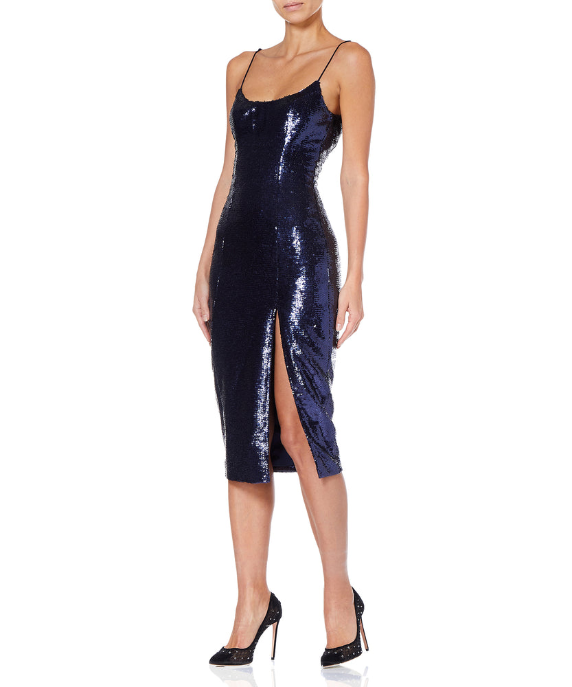 Avery Sequin Dress